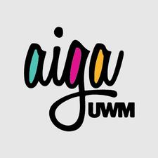 AIGA-UWM logo