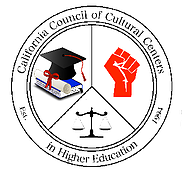 California Council of Cultural Centers in Higher Education (CaCCCHE) logo