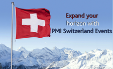 PMI Switzerland logo