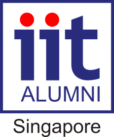 IIT Alumni Association Singapore logo