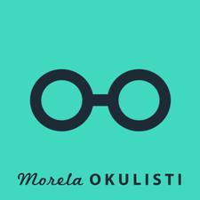 Morela okulisti, center za očesno refraktivno kirurgijo logo