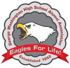 GWHS Alumni Association logo