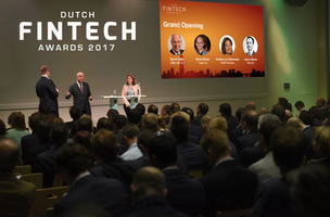 2017 Dutch Fintech Awards: witness the future of...