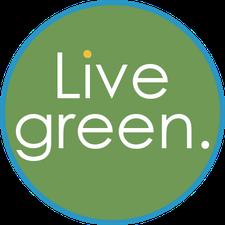 Live Green logo