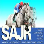 South Australian Jumps Racing logo