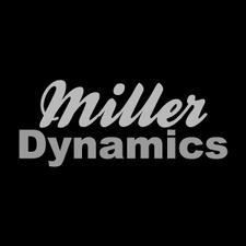 Miller Dynamics logo