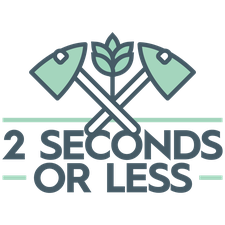 2 Seconds Or Less logo