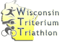 Volunteer Registration - Wisconsin Triterium Triathlon - 2014