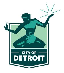 City of Detroit - Office of Talent Development and Performance Management, Human Resources logo