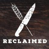 Reclaimed Bar and Restuarant logo