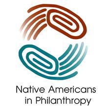 Native Americans in Philanthropy logo