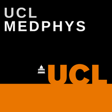 UCL Medical Physics and Biomedical Engineering logo