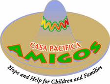 Casa Pacifica Amigos logo