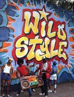 Wild Style Screening With Patti Astor
