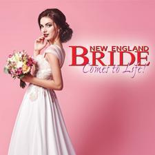 New England Bride Comes To Life logo