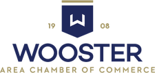 Wooster Area Chamber of Commerce logo