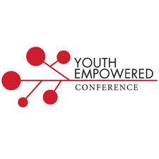 Youth Empowered Conference logo