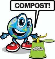 Composting 101 Workshop October 30th, 2013 - King...