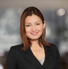 Rita Li, CFA, MBA, CFP logo