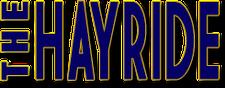 The Hayride logo