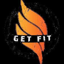 Get Fit Modesto logo