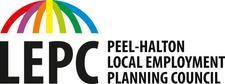 Peel-Halton Local Employment Planning Council (LEPC)           logo