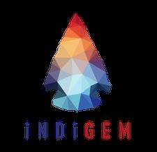 indiGem logo