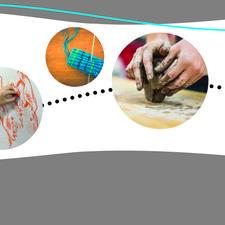 Wyndham City Saltwater Art Studio  logo