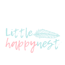 Little Happynest logo