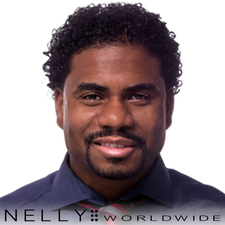 Nelly Worldwide Inc. logo