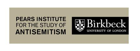 New Perspectives on Antisemitism and Islamophobia:...