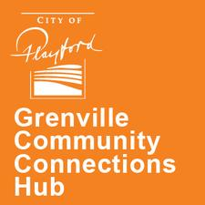 City of Playford - Grenville Centre  logo