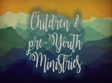 Rivers Of Life Children Ministry logo