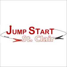 Jump Start St. Clair logo