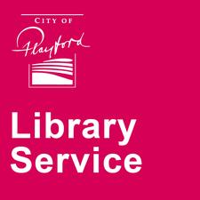 Playford Library logo