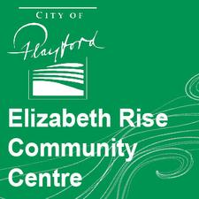City of Playford - Elizabeth Rise Community Centre logo