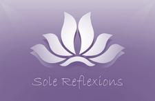 Sole Reflexions logo