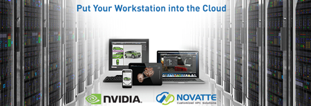 NVIDIA GRID™ Product Launch Singapore