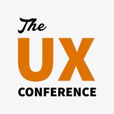 The UX Conf logo