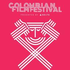 The Colombian Film Festival logo