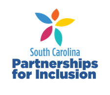 South Carolina Partnerships for Inclusion  logo