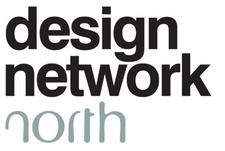 Design Network North logo