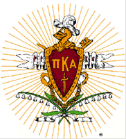 Pi Kappa Alpha Zeta Beta 50th Reunion