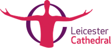 Leicester Cathedral logo