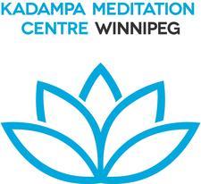 Kadampa Meditation Centre Wpg logo