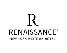 Evenings at Renaissance by Renaissance New York Midtown Hotel logo