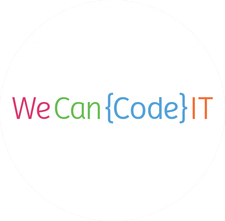 We Can Code IT logo