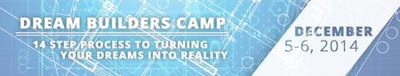 Dream Builders Camp