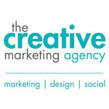 The Creative Marketing Agency logo