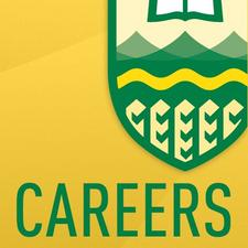 U of A Career Centre logo